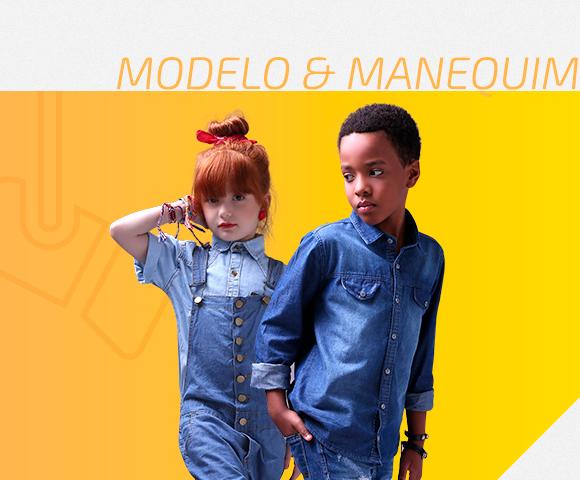 Modelo Manequim